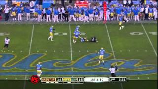Brock Osweiler vs UCLA (2011)