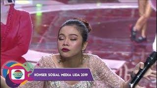 Video GOKIL! Gilang dan Rara Tiruin Nassar dan Soimah | Konser Sosmed 2019 MP3, 3GP, MP4, WEBM, AVI, FLV Juni 2019