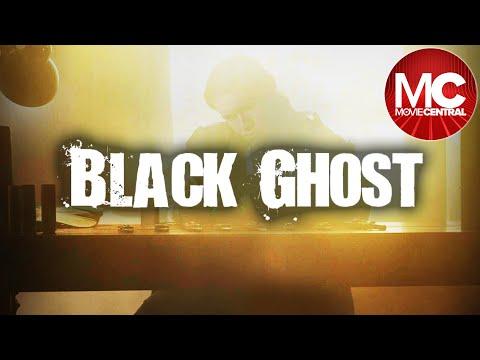 Black Ghost   Full Crime Thriller Movie
