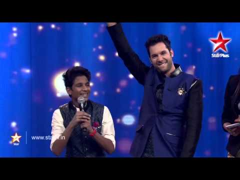 India s Raw Star - Vote for Jeffrey 31 October 2014 07 PM