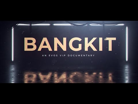 ONE TEAM ONE VOICE ONE FAMILY : BANGKIT | EVOS VIP DOCUMENTARY | EPISODE 3
