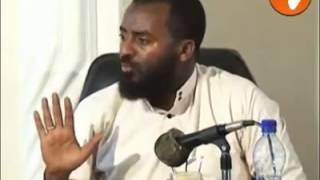 Ustaz Abubaker Ahmed