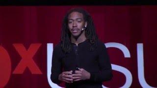 Video ADHD sucks, but not really | Salif Mahamane | TEDxUSU MP3, 3GP, MP4, WEBM, AVI, FLV September 2018