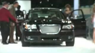 2011 Test Drive   Chrysler 300  300C