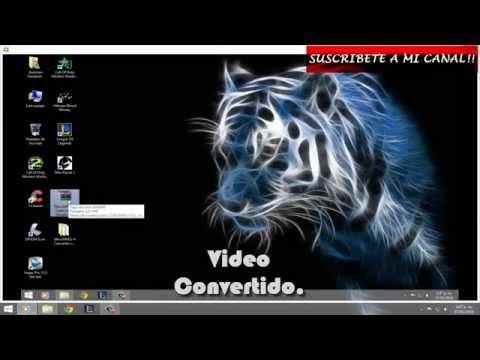 Descargar Gratis Ultra MPEG-4 Converter FULL - Reduce el peso de tus videos sin perder Calidad!!