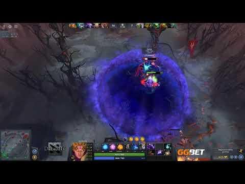 Dread's stream | Invoker / Axe / Omniknight | 15.12.2017