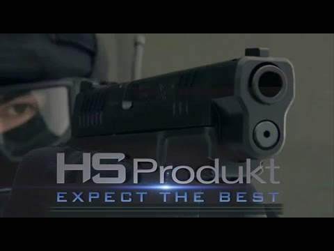 HS PRODUKT -  Expect The Best