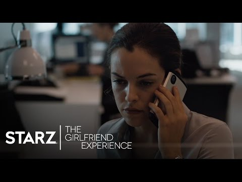 The Girlfriend Experience 1.06 (Preview)