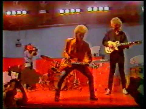 Limeni bubanj - Daj sve (1986)