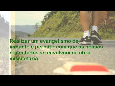 PROJETO CNX_Sem Fronteiras - Rumo à Catuji / MG