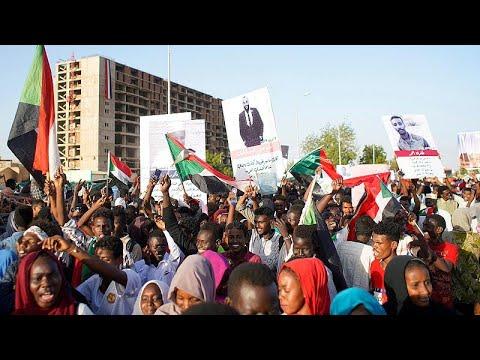 Διαβουλεύσεις για  το σχηματισμό κυβέρνησης στο Σουδάν…