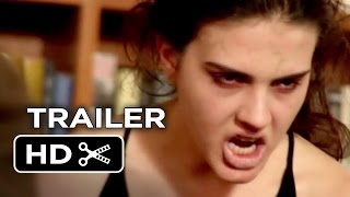 Nonton Inner Demons Official Trailer 1  2014    Horror Movie Hd Film Subtitle Indonesia Streaming Movie Download