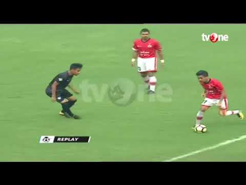 Persija Jakarta vs Persegres Gresik United: 5-0 All Goals & Highlights Liga 1