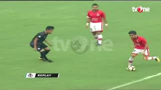 Download Video Persija Jakarta vs Persegres Gresik United: 5-0 All Goals & Highlights Liga 1 MP3 3GP MP4
