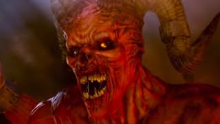 Go To Hell! - Doctor Who - The Satan Pit - Series 2 - BBC