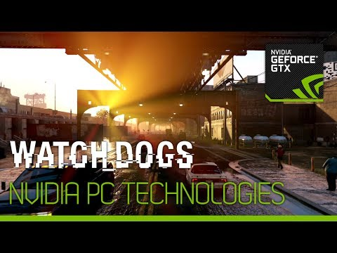 nvidia - Nvidia : http://www.nvidia.com/ Visit the Official Website: http://watchdogsgame.com Join us on Facebook: https://www.facebook.com/watchdogsgame Preorder: ht...