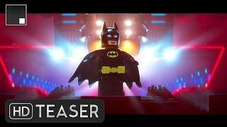 The LEGO Batman Movie  Batcave Teaser Trailer HD