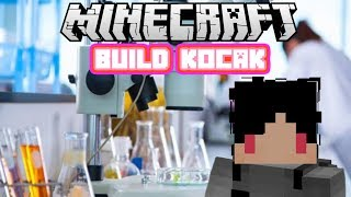 Video Minecraft Indonesia - Build Kocak (37) - Laboratorium! MP3, 3GP, MP4, WEBM, AVI, FLV Oktober 2017