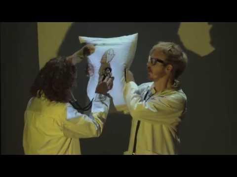 Video-Trailer «Hase und Bär»
