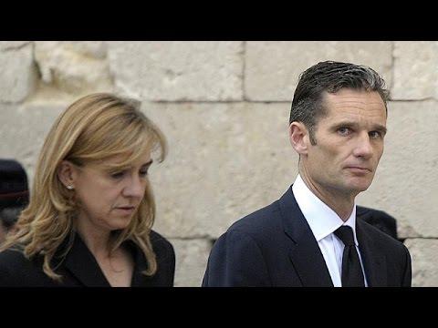 Αθώα η πριγκίπισσα Κριστίνα – Έξι χρόνια κάθειρξη στον σύζυγό της
