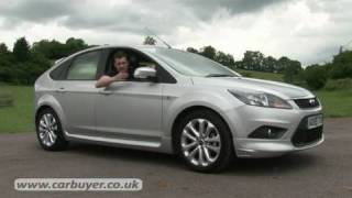 Ford Focus Hatchback 2004 - 2011 Review - CarBuyer