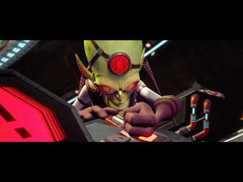 Ratchet & Clank (TV Spot 'Big Guns')