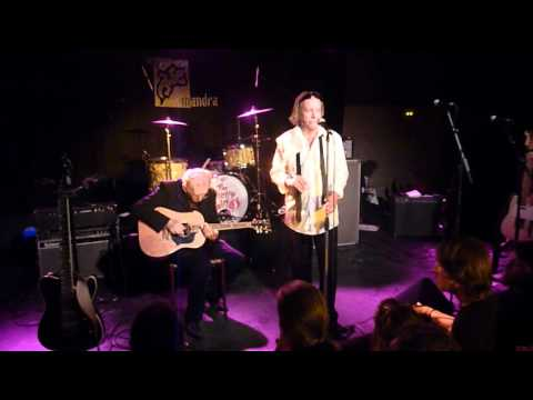 Phil May and Dick Taylor (The Pretty Things): Just Ca ...
