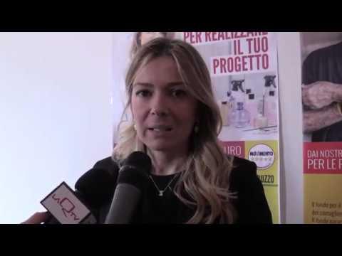 Abruzzo, Marcozzi: 'Regione indietro sui Fondi Europei' (VIDEO)
