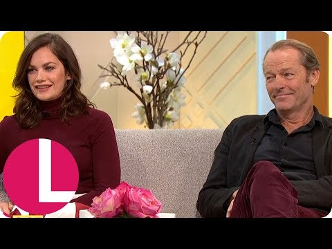 Game of Thrones' Iain Glen Is Amazed He's Survived the Series | Lorraine