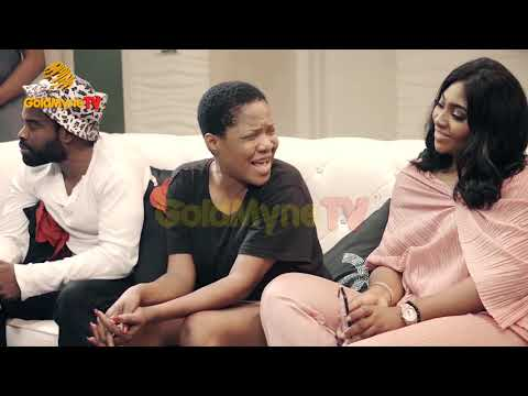 TOYIN ABRAHAM RETURNS TO SET OF FATE OF ALAKADA THE PARTY PLANNER