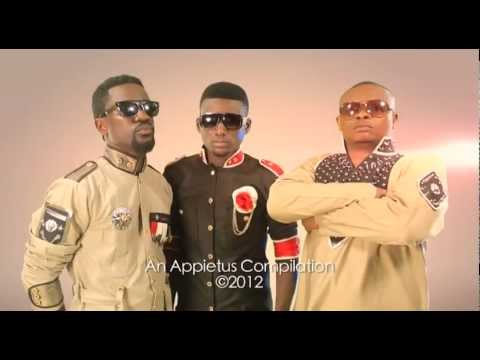 0 VIDEO DOWNLOAD Sarkodie   Azonto Fiesta Ft. Appietus & KesseSarkodie Kesse Azonto Fiesta Appietus