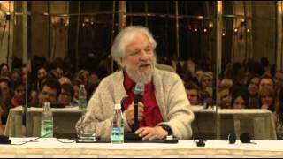 Клаудио Наранхо: «Самопознание вокруг трех видов любви» — Наранхо Клаудио — видео