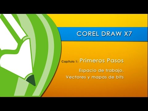 Curso De Corel Draw X7 . Tutorial 1