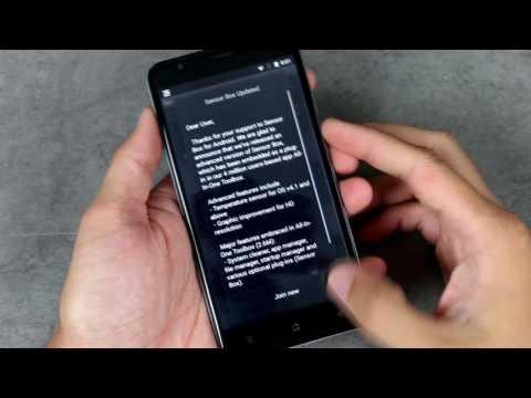 Review Blackview E7 (Unboxing, Benchmarks, Cámara)