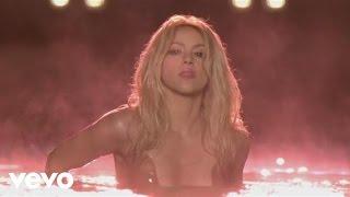 Video Shakira - Nunca Me Acuerdo de Olvidarte MP3, 3GP, MP4, WEBM, AVI, FLV Juli 2018