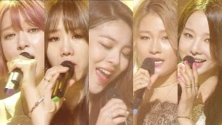 Download Video 《Special Stage》 APHRODITE (아프로디테) - Chandelier @인기가요 Inkigayo 20160814 MP3 3GP MP4
