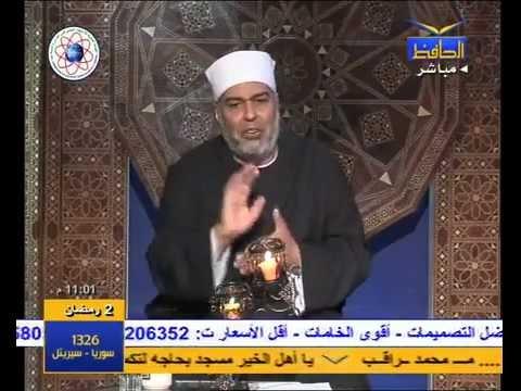 شواهد الحق في خلود كلمات القرآن (2/2)