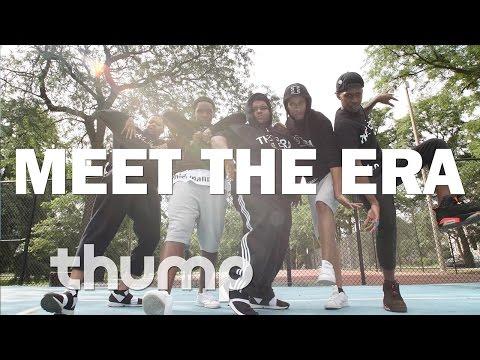 Meet The Era - A Chicago Footwork Documentary
