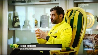 Video 2016/2017 CFC Reportage Sérgio Conceição + Réactions plateau MP3, 3GP, MP4, WEBM, AVI, FLV Oktober 2017