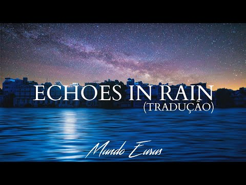 Enya - Echoes In Rain (Tradução) HD Video