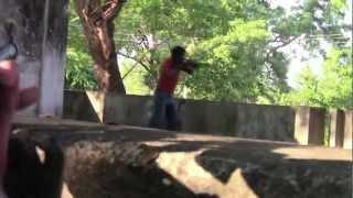 Naa Desham  Telugu Short Film By Anil Nani  (2013)