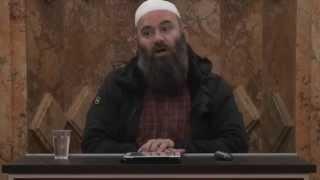 Ata që nuk vijn në Ders - Hoxhë Bekir Halimi