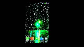 Rain Drops Live Wallpaper HD YouTube video