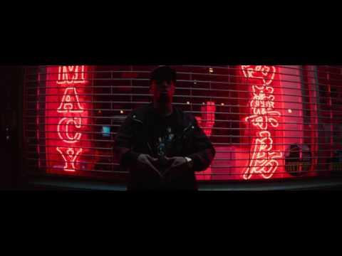 Rockie Fresh - Down To Roll (2016)