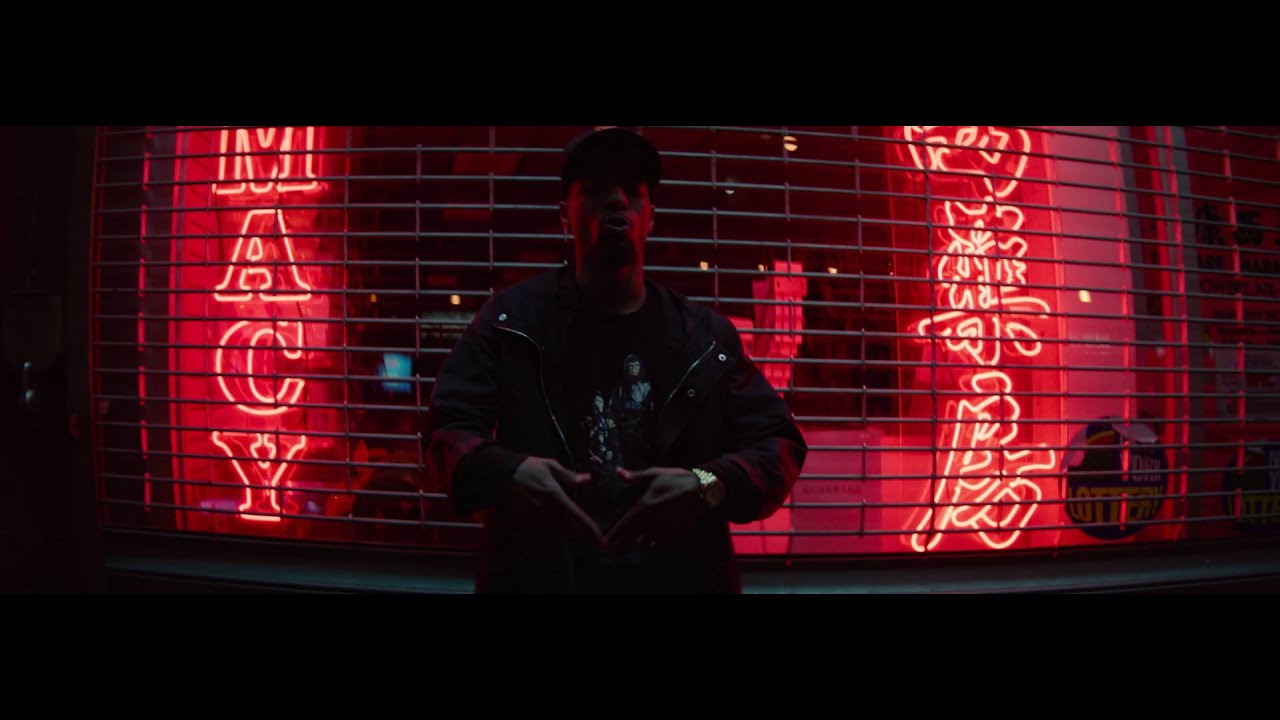 Rockie Fresh – Down To Roll (Video)