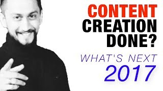What Should Be Done After Content Creation For Your Blog?https://www.digitalmarketingforfree.com/start-a-blog/What Should Be Done After Content Creation For Your Blog?People often enough ask me what should be done after we are done with content creation for our blog.They think they should start promoting their content.Actually, I personally think that people should first setup all the automations for blog before they start with content promotion.They should setup their email marketing automation, lead capturing systems, tracking tools in place etc.What Should Be Done After Content Creation For Your Blog?https://youtu.be/fWY96FPNga8