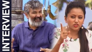 Video S S. Rajamouli Special Interview About Baahubali 2   Suma Interviews Rajamouli on Baahubali 2   TFPC MP3, 3GP, MP4, WEBM, AVI, FLV Desember 2018