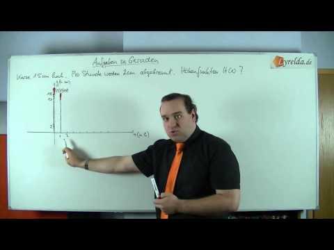 Geraden - Lösung 3