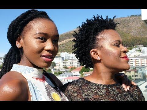 Zodwa Wabantu & Jackie Phamotse | Afternoon Express | 7 March 2018