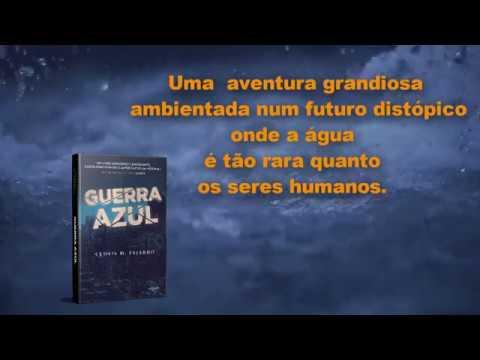 GUERRA AZUL - book-trailer